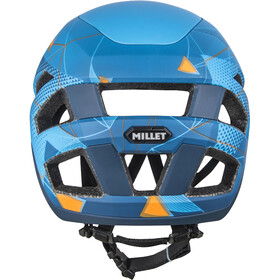 Millet Summit Pro Casco, electric blue